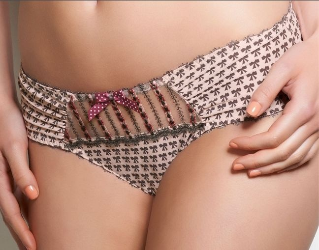 Kalhotky Beau AA1105 - Freya Barva: original, Velikost: S