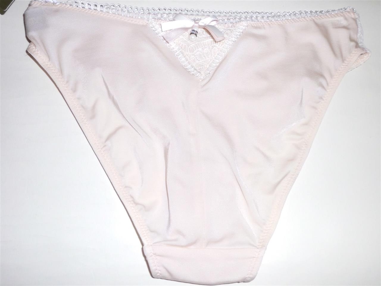Kalhotky FV0255 Coco - Fauve Barva: perleťově růžová, Velikost: XS