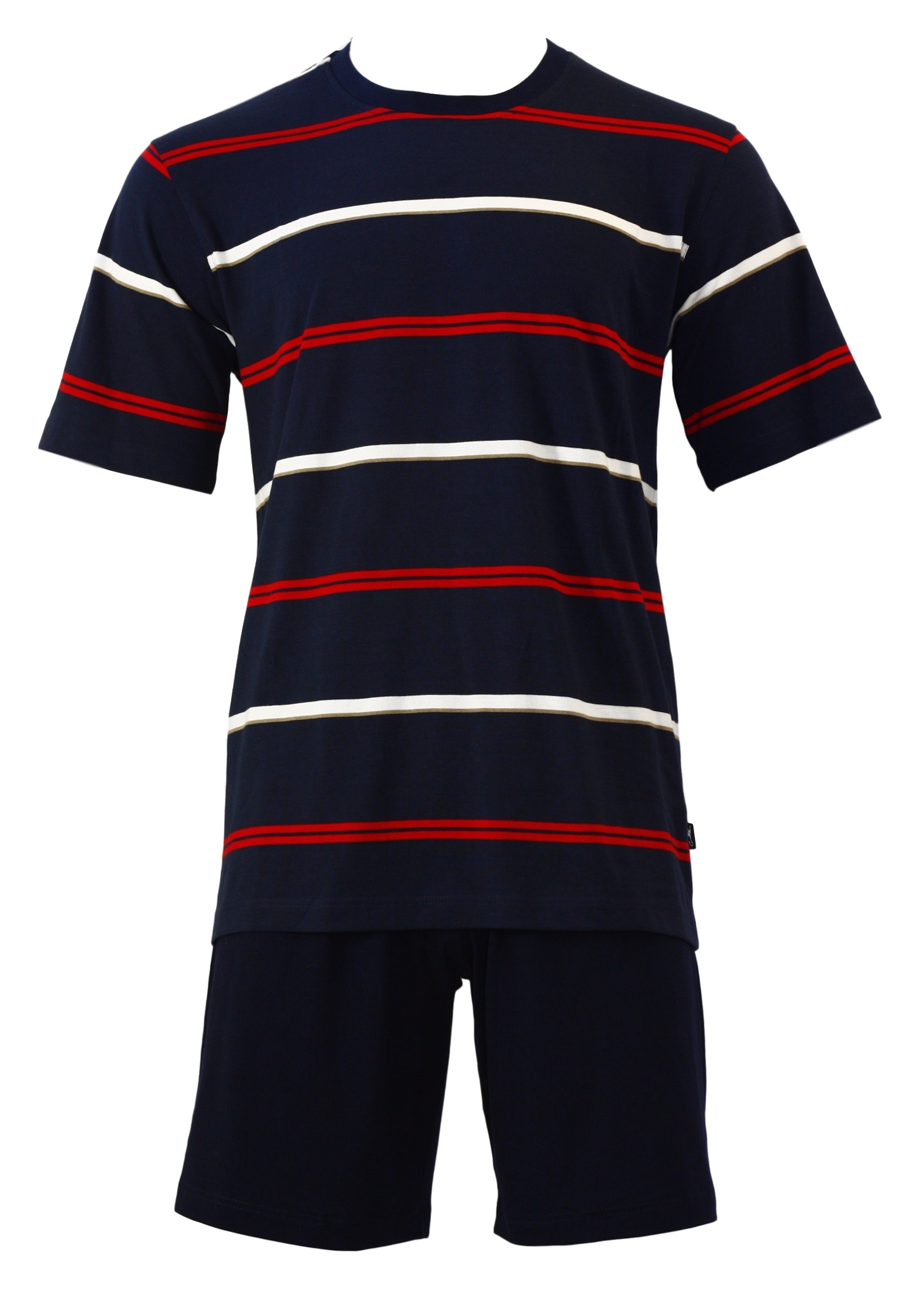 Pánské pyžamo Tuko - Favab Barva: modrá, Velikost: L