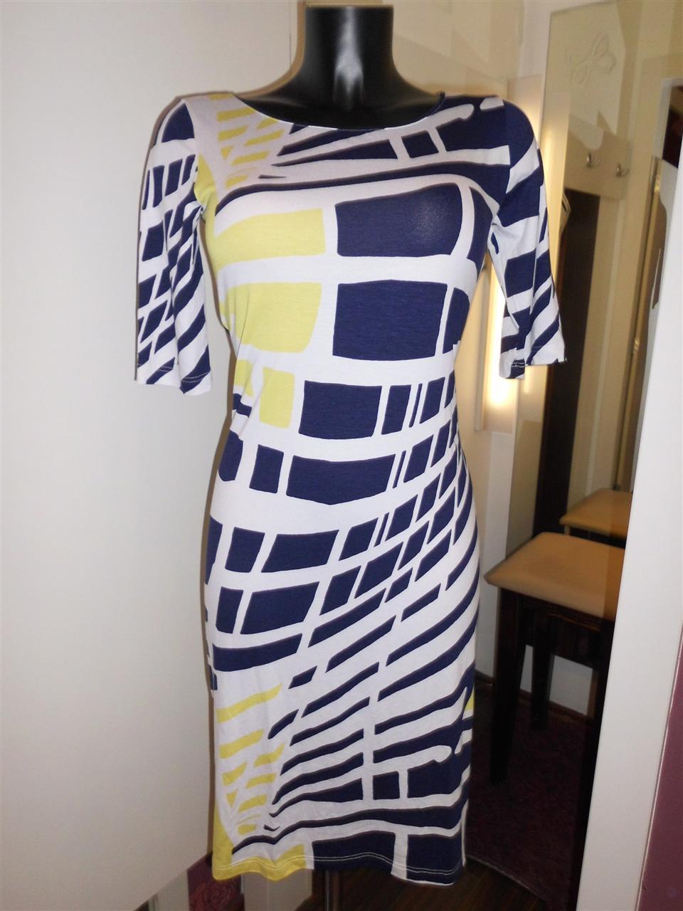 Šaty Namor Vypan - Favab Barva: originál, Velikost: M