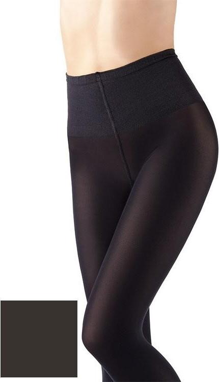 Punčochové kalhoty Mona Velur Ok Body Barva: tm. modrá(turino), Velikost: 3-M