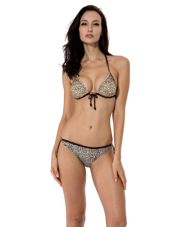 Dvoudílné plavky KO16 RA159050-510 - Relleciga Barva: vzor, Velikost: M