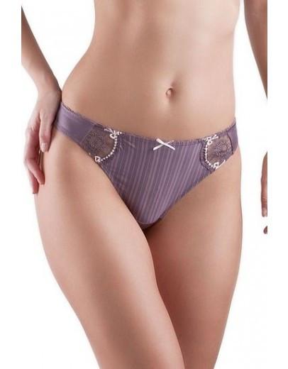 Kalhotky Endless Passion String - Triumph Barva: fialová, Velikost: 38