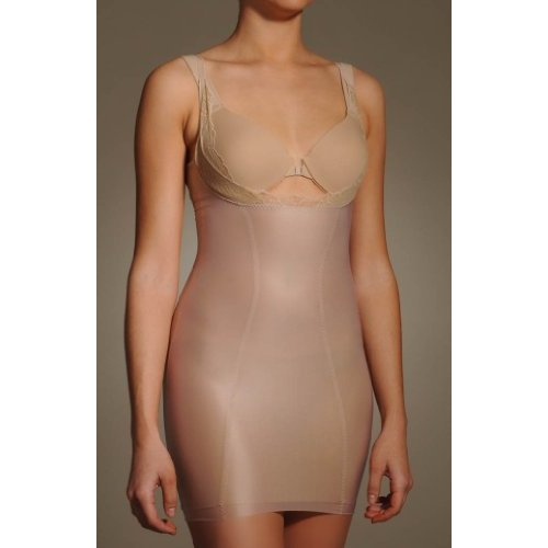 Košilka 667108 - Donna Karan barva: tělová, velikost: M