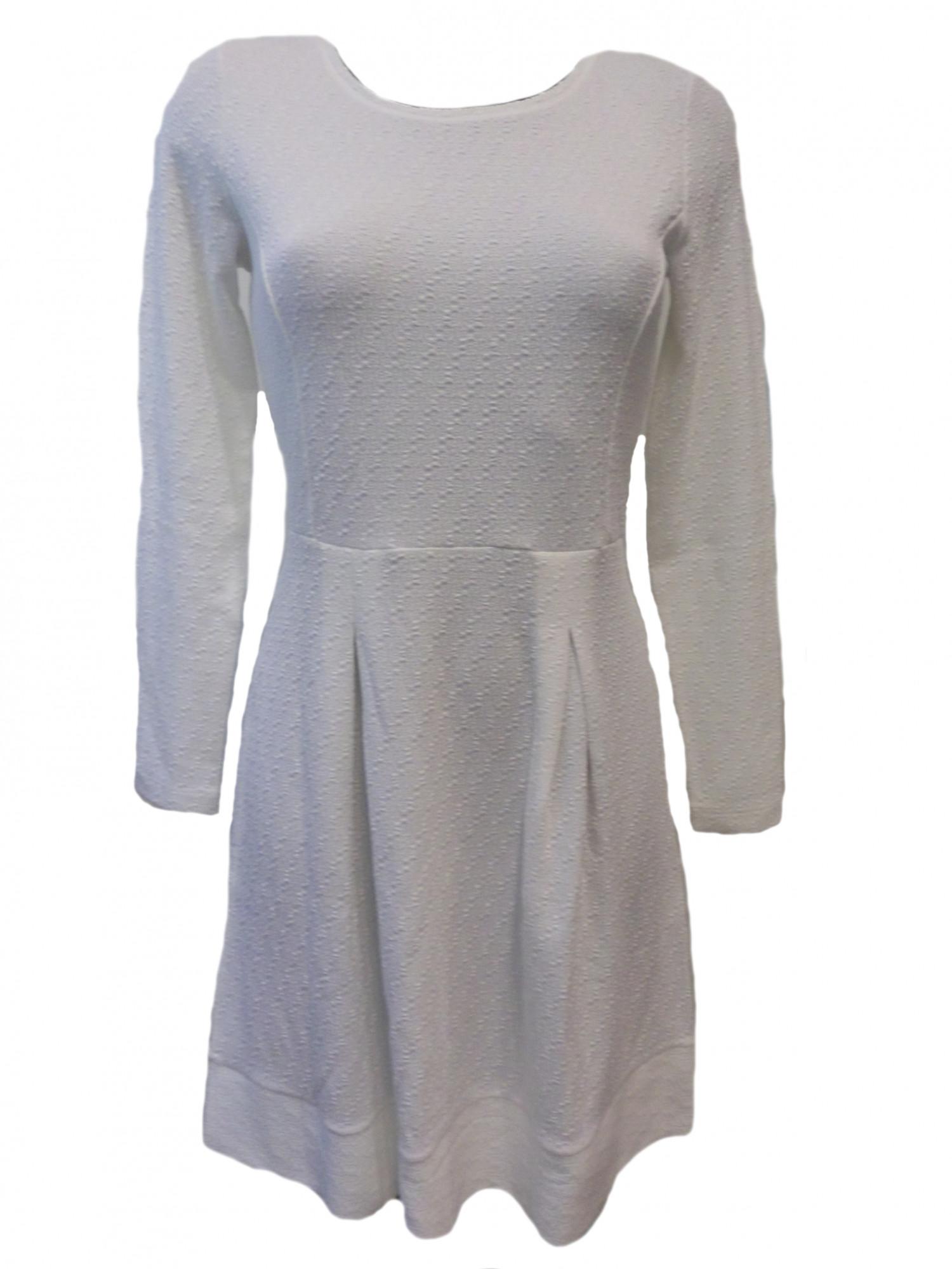 Šaty Ovan DR 01P - Favab smetanová M