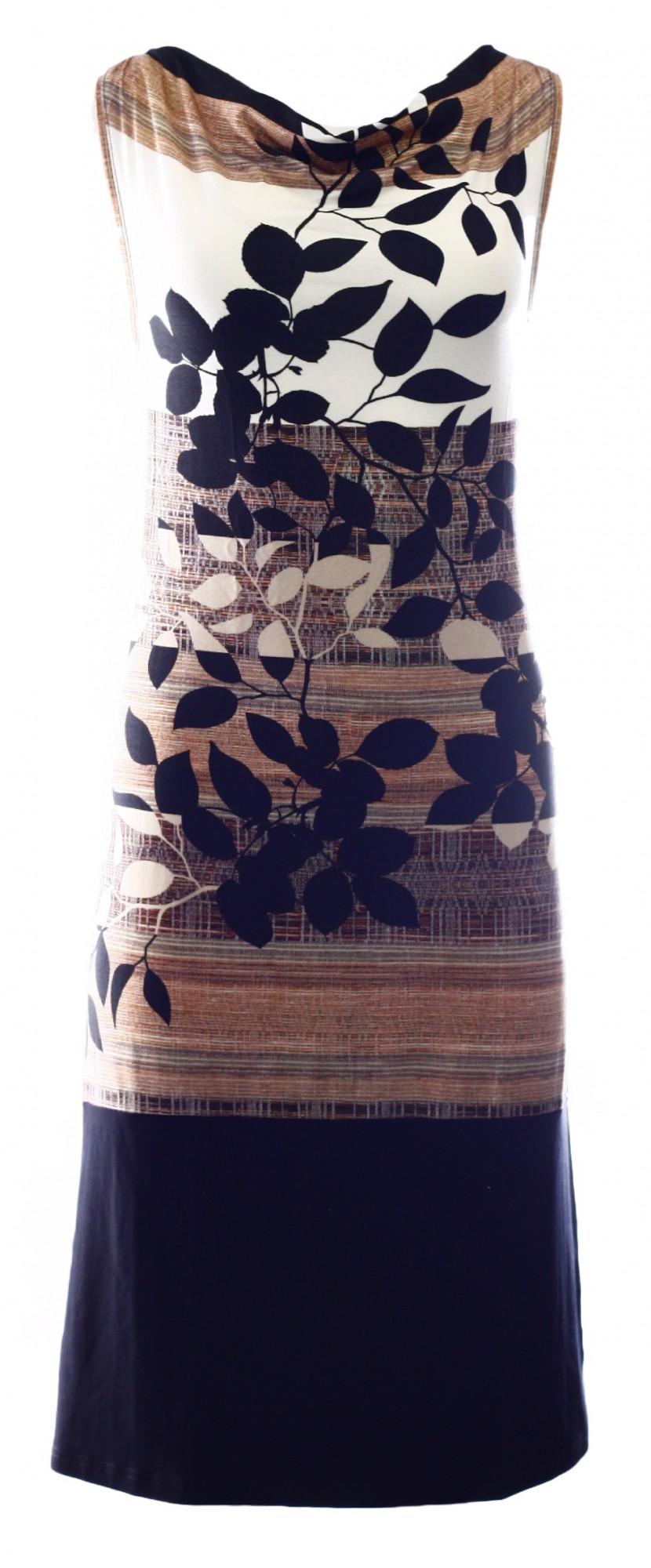 Dámské šaty 6198 - Vamp Barva: originál, Velikost: S