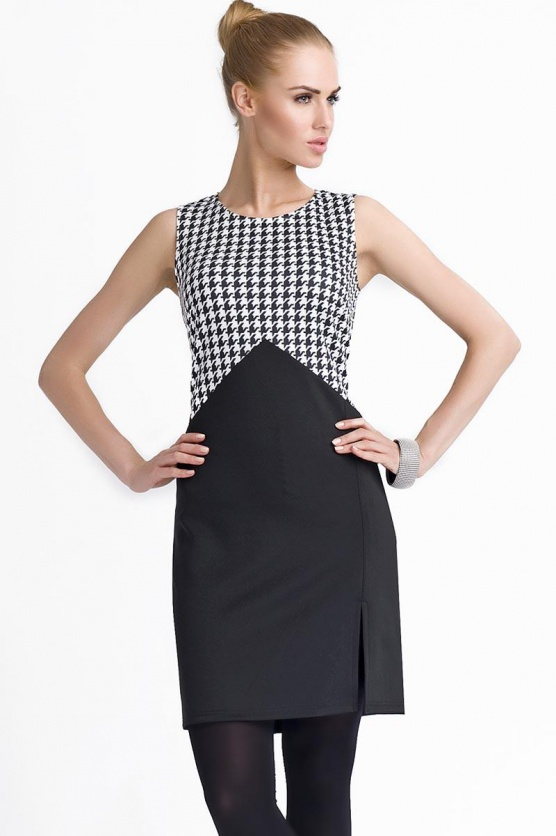 Dámské šaty 82701 - Lady M pepito 40
