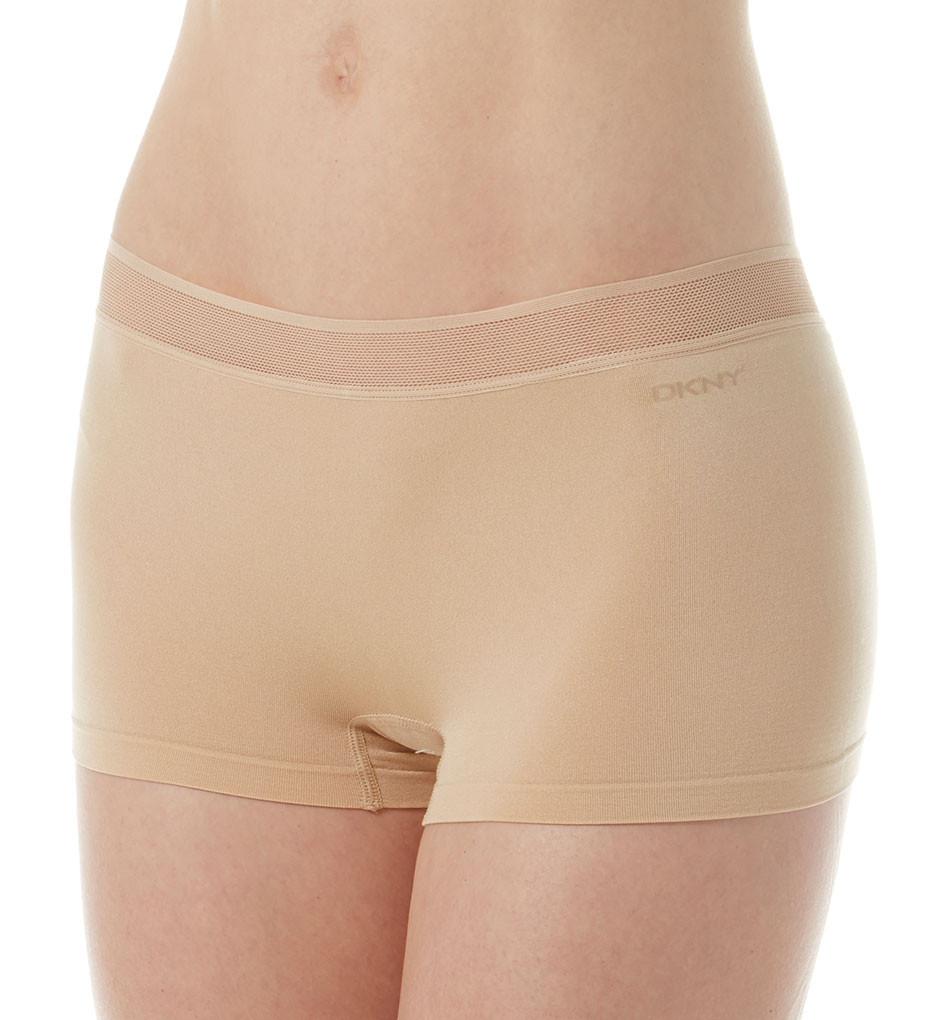 Dámské shorty DK1050 - DKNY Barva: tělová, Velikost: M