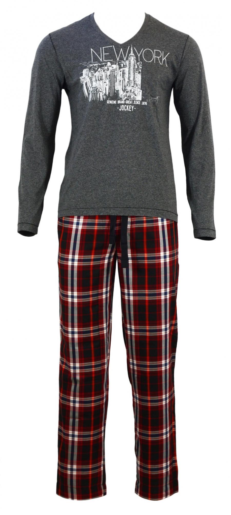 Pánské pyžamo 542002 - Jockey originál M