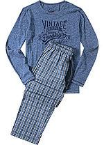 Pánské pyžamo 542014 - Jockey originál 2XL