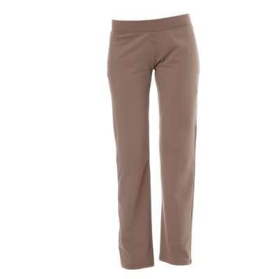 Spodní díl pyžama S1585E - Calvin Klein barva: hnědá, velikost: S