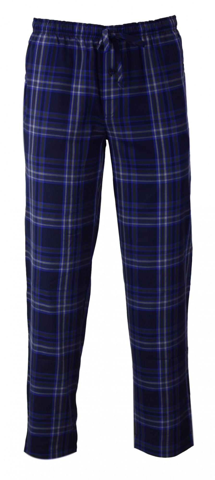 Pánské kalhoty 547514H - Jockey Barva: modro-šedá, Velikost: L