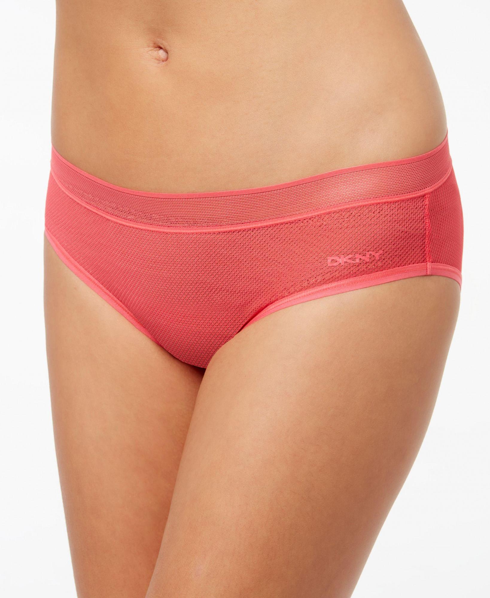 Kalhotky DK1030 Barva: lososová, Velikost: S