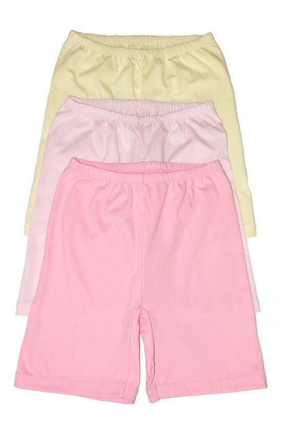 Kalhotky s nohavičkou Wadima 10017 Barva: mix, Velikost: XXXL