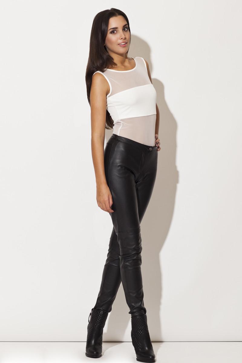 Body model 44029 Katrus Barva: černá, Velikost: XL