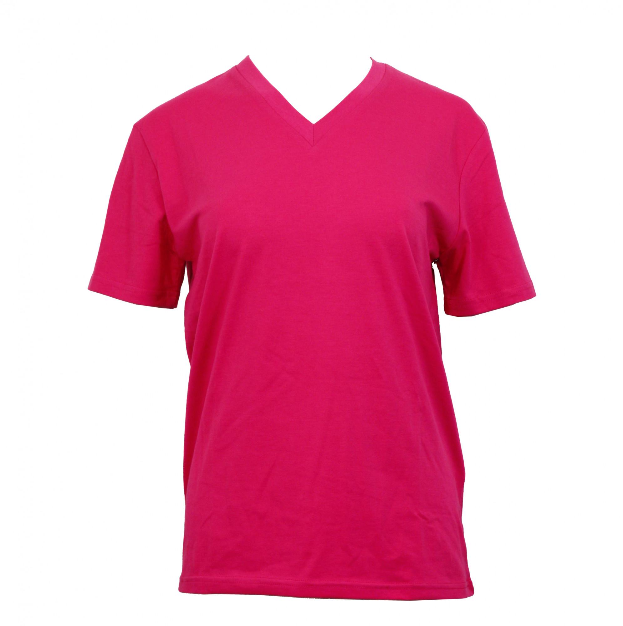 Dámské tričko 4056 Like Tina růžová XL