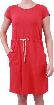 Dámské šaty 3329 - Vamp Barva: černá, Velikost: XL