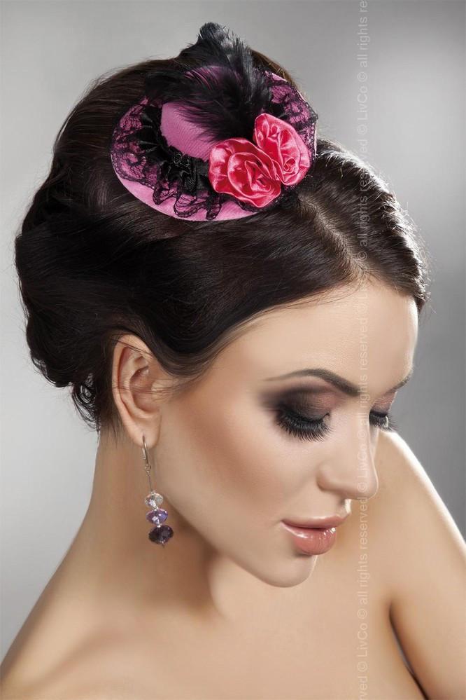 Ozdoba Mini top hat 9 - Livia Corsetti