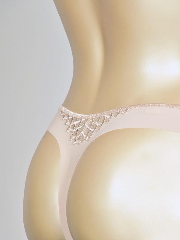 Tanga 601023 - Marie Jo barva: bílá, velikost: 40