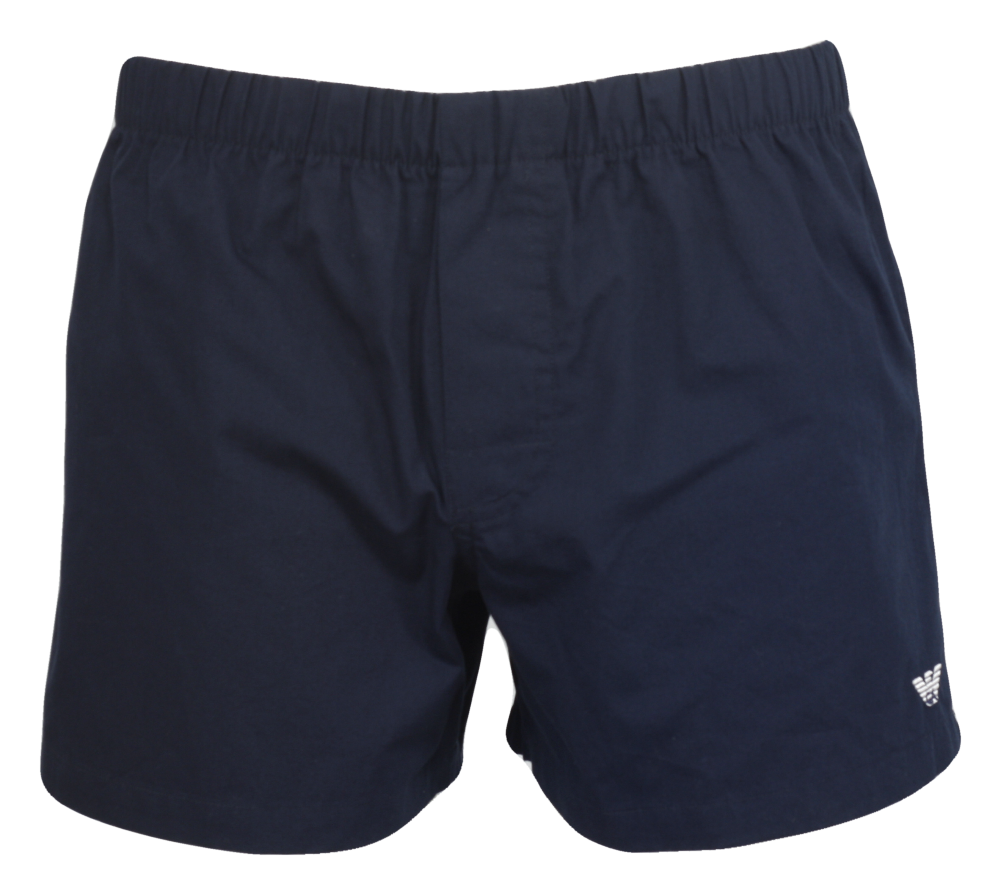Pánské boxerky 9S575 - Emporio Armani Barva: modrá, Velikost: S