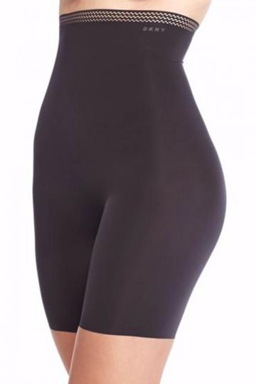 Stahovací kalhotky DK2020 - DKNY Barva: černá, Velikost: M