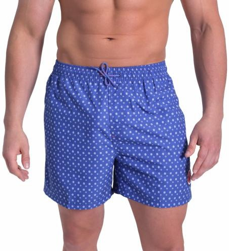 Pánské plavky Jesolo - Sesto senso Barva: navy blue, Velikost: M