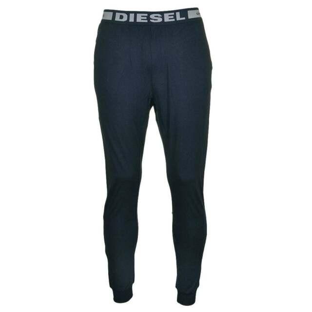 Pánské kalhoty 00SJ3J -OCALD -Diesel šedá L
