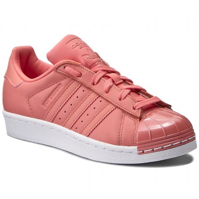 Dámské tenisky BY9750 Superstar - Adidas Barva: růžová, Velikost: 39