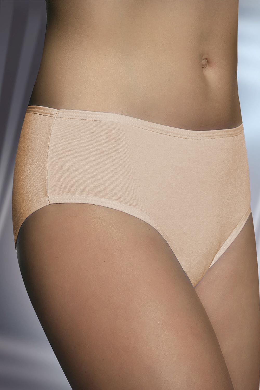 Dámské kalhotky Figi 38 - Darex Barva: bílá, Velikost: XXL