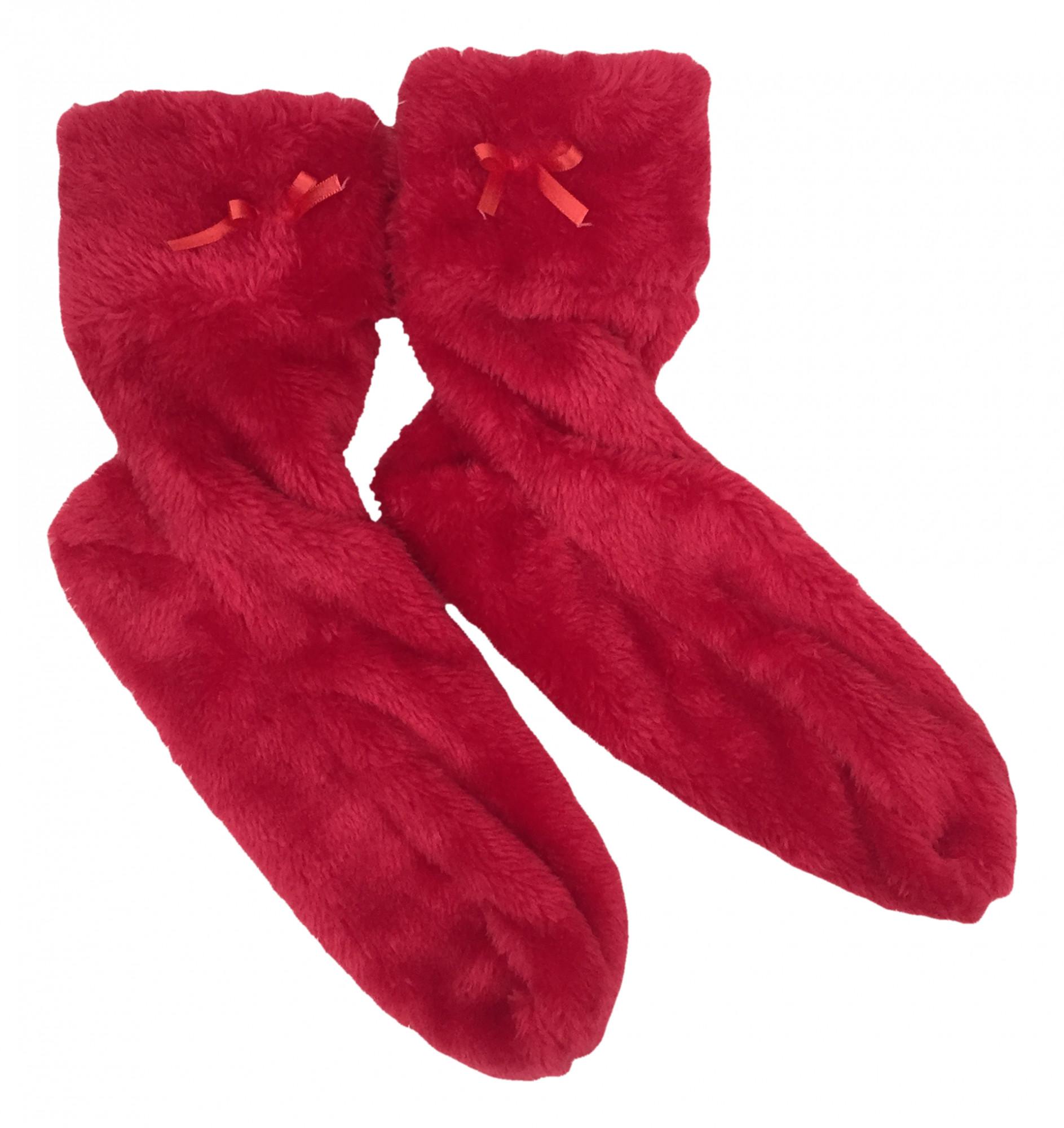 Dámské ponožky na spaní Vestis Barva: bílá, Velikost: uni