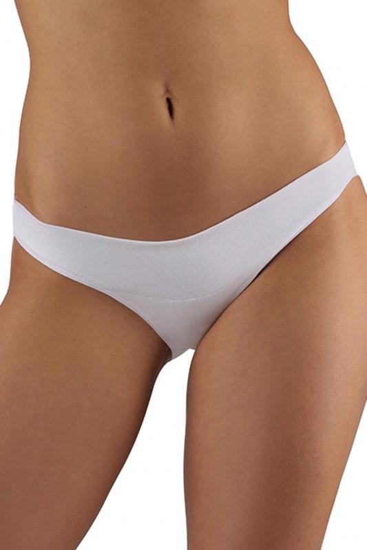 Dámské kalhotky Lux mini - Italian Fashion Barva: bílá, Velikost: S