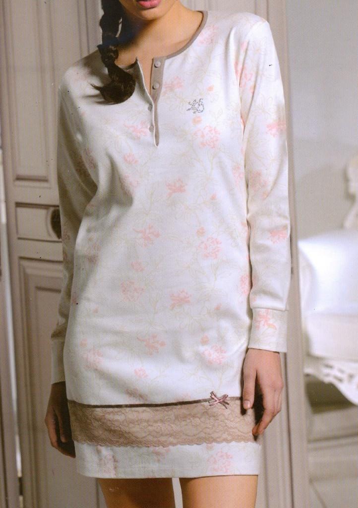 Dámské pyžamo 991389 - Laura Biagiotti dle obrázku L