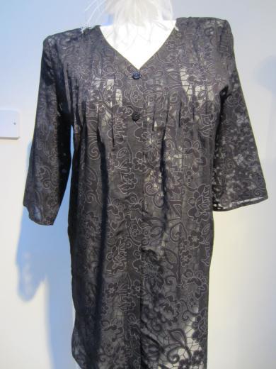 Image of Dámská tunika 3211841 - Féraud barva: černá, velikost: 38