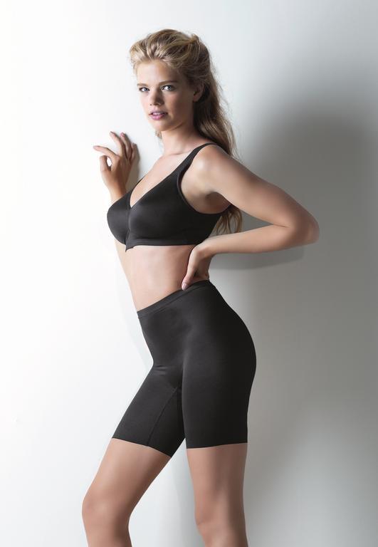 Stahovací kalhotky s nohavicemi Twin Shaper 1784 - Anita Barva: tělová, Velikost: M