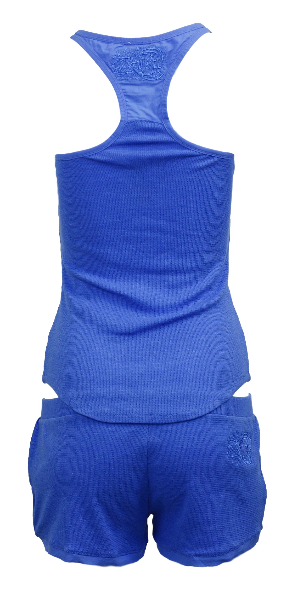 Dámský set 00CWYJ-00IQH - Diesel Barva: modrá, Velikost: M