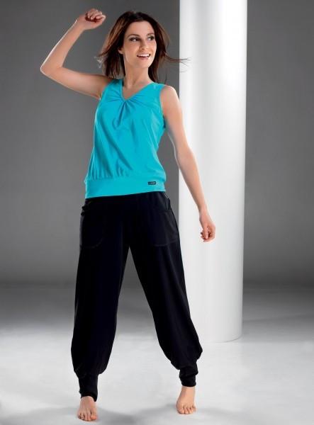 Kalhoty Electra - Gwinner Barva: černá, Velikost: M