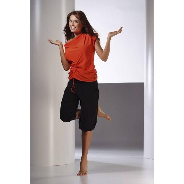 Tričko Atena - Gwinner Barva: oranžová, Velikost: S
