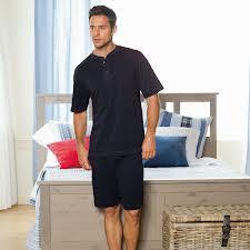 Pánské pyžamo 50056 - Jockey Barva: tmavě modrá, Velikost: M