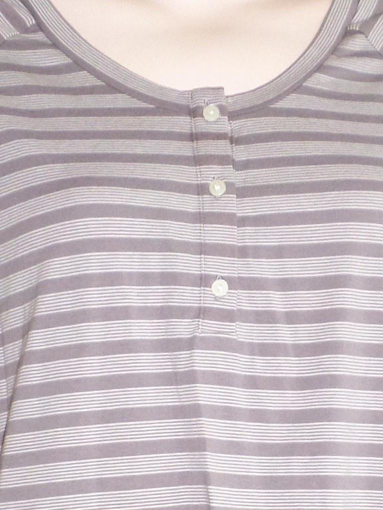 Dámská noční košilka S1625E -Calvin Klein Barva: originál, Velikost: L