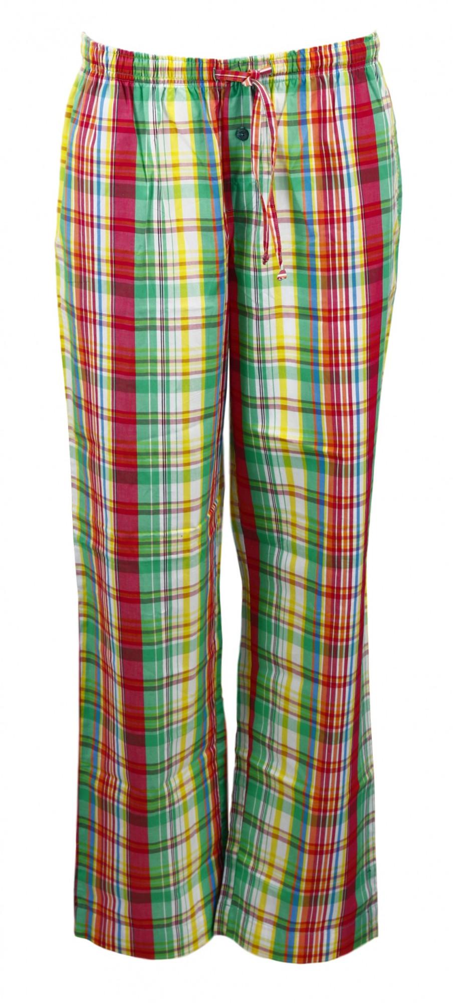 Pánské kalhoty 57763H - Jockey Barva: original, Velikost: M