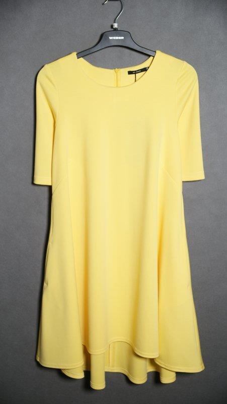 Tunika Weber M19515 - Gemini Barva: růžová, Velikost: 44