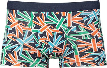Pánské boxerky 181717H - Jockey Barva: originál, Velikost: M