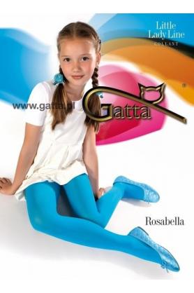 Punčochové kalhoty Rosabella 40 den - Gatta