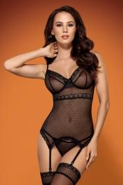Korzet 817-COR corset - Obsessive