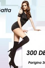 Dámské punčochy Parigina 300den - Gatta