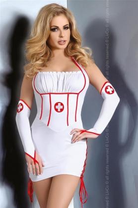 Sexy kostým Raisa - LivCo Corsetti