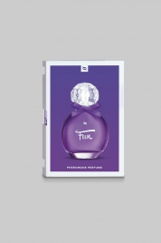 Zábavný parfém Fun 1 ml - Obsessive