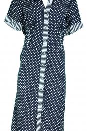 Dámské šaty 0125 - Gonera