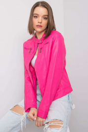 Dámská bunda z umělé kůže FF-001 - FPrice
