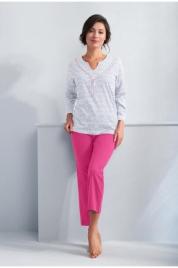 Dámské pyžamo 553 - Luna